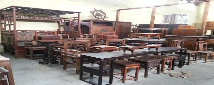 旧家具怎么处理