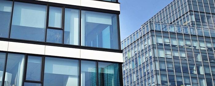 怎样区分钢化玻璃和普通玻璃