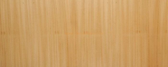 木质饰面板种类有哪些