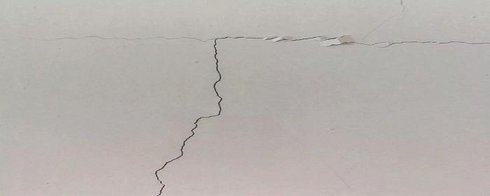 新房墙面出现裂缝是否正常