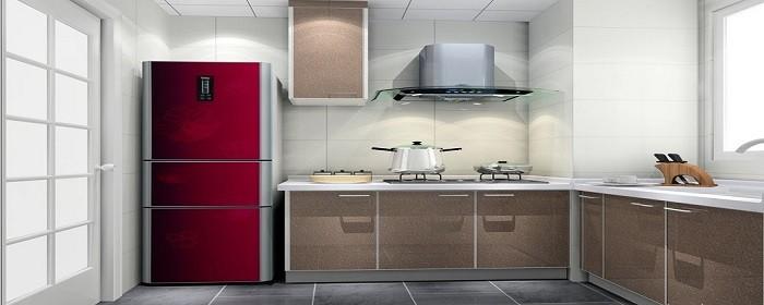 厨房怎么装修实用