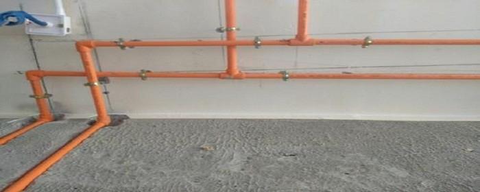 水管安装注意事项有哪些