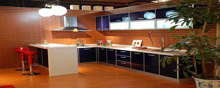 厨房很小怎么装修