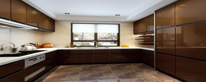 厨房怎么设计装修