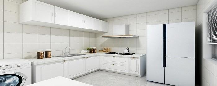 厨房装修风格有什么