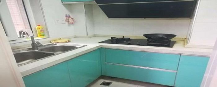厨房面积小怎么装修