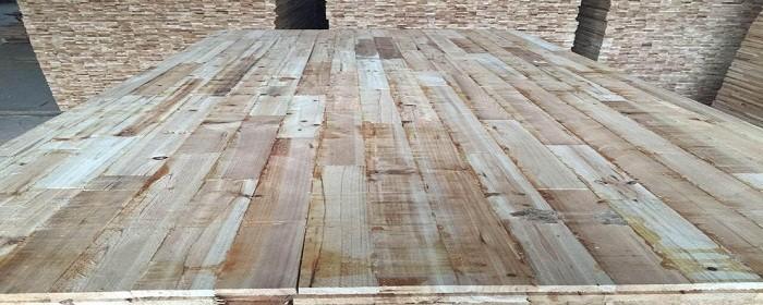 杉木板和多层板的区别