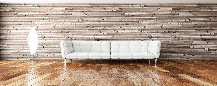 木板墙怎么装修