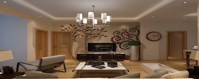 客厅用石膏板吊顶怎么样