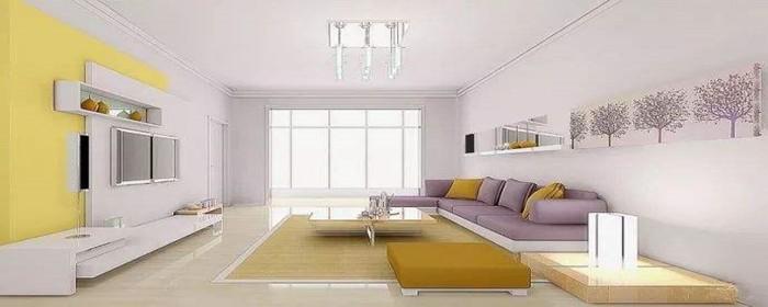 房屋装修软装和硬装的区别