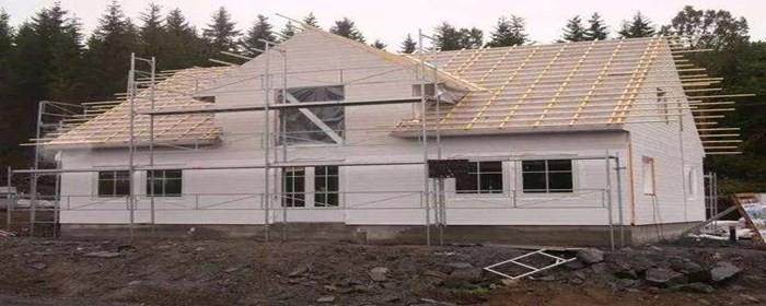集体土地建房能办房产证吗