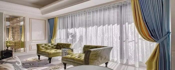 家居窗帘怎么选