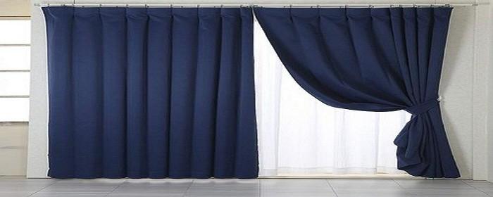 如何选购遮光窗帘