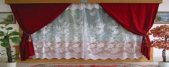家用窗帘材质有哪些