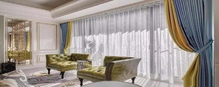怎么选窗帘