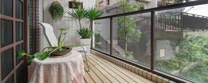 开发商会给阳台做防水吗