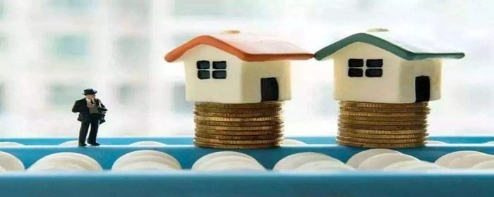 地价贵会导致房价贵吗