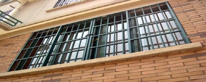 家庭防盗窗怎么选