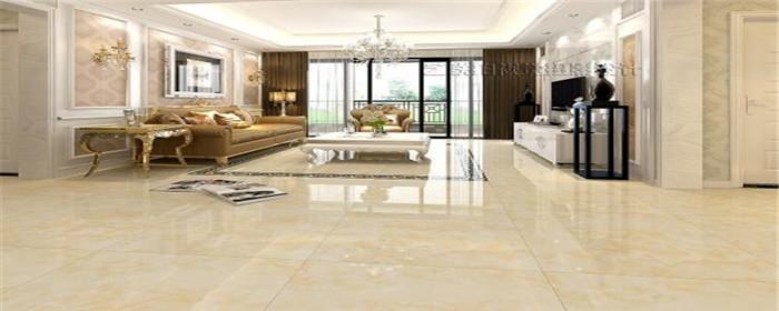 装修房子怎样选瓷砖