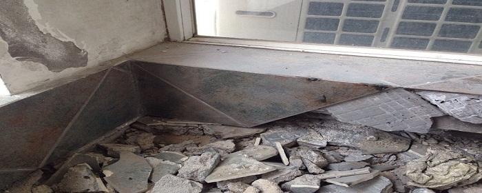 旧瓷砖如何铲
