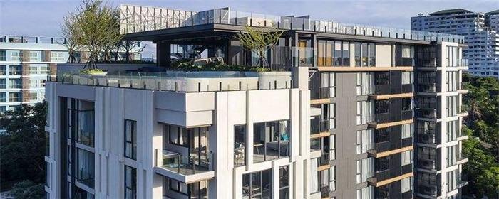如何区分公寓和普通住宅
