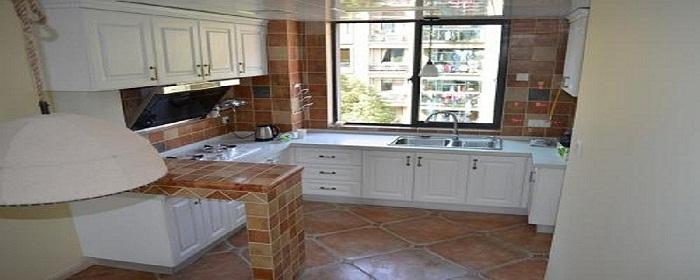 小厨房装修要注意的问题有哪些