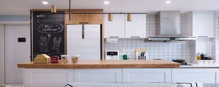 U型厨房和L型厨房那个更好