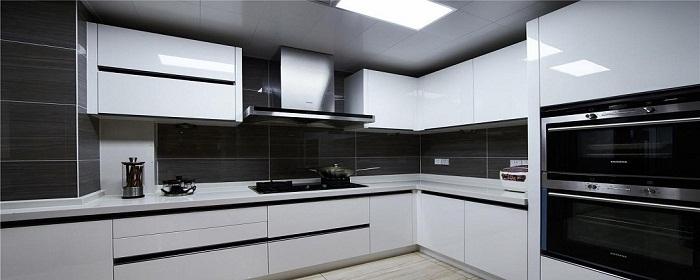 现代厨房装修注意事项