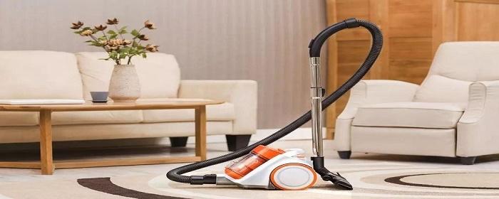 现代生活中如何选购吸尘器