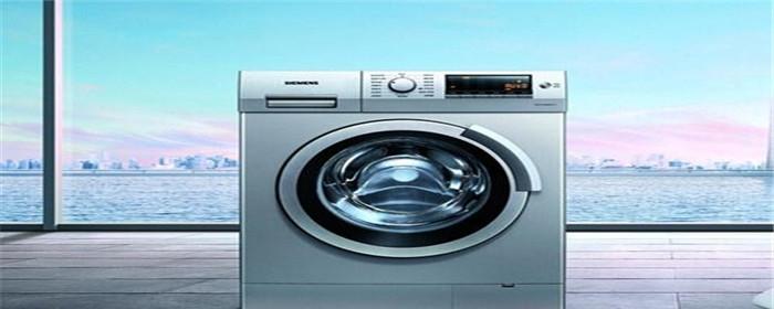 洗衣机e21是什么故障