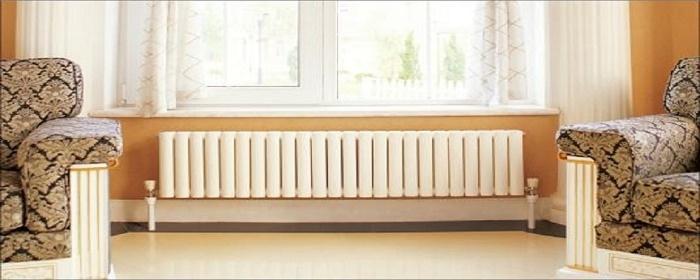 暖气片有的热有的不热是什么原因