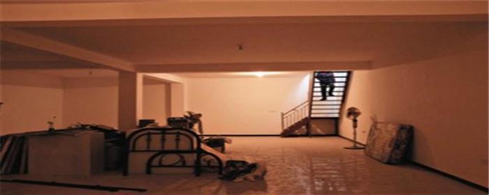地下室能装空调吗