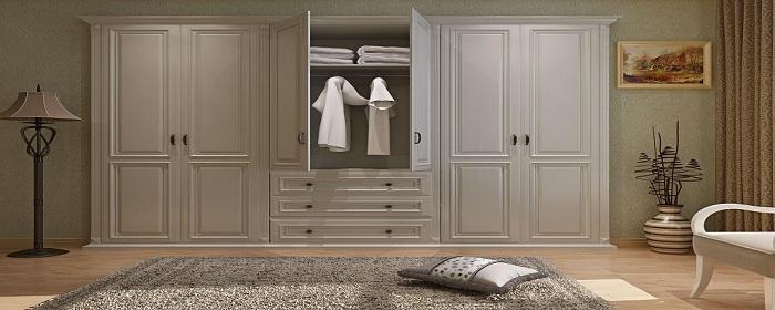 衣柜隔板怎么拆