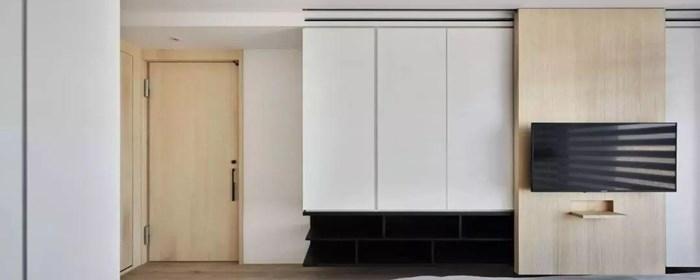 衣柜可以用实木做吗