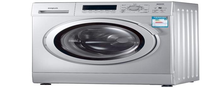 美的洗衣机保修几年