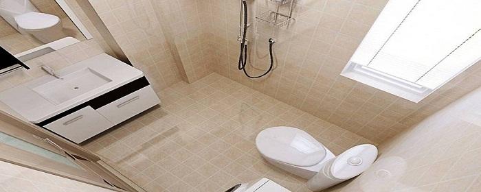 防水卫生间用什么材料