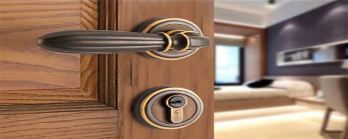防盗锁钥匙丢了有什么办法开锁