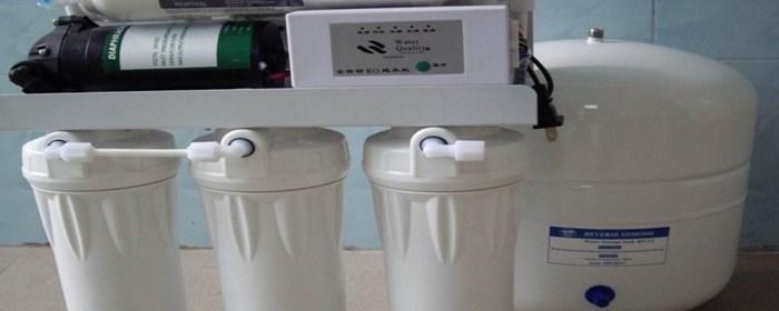 净水器装在什么位置比较好