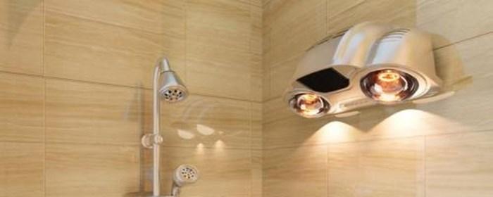 浴霸有抽风功能吗