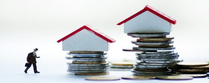 贷款买二套房首付最低几成