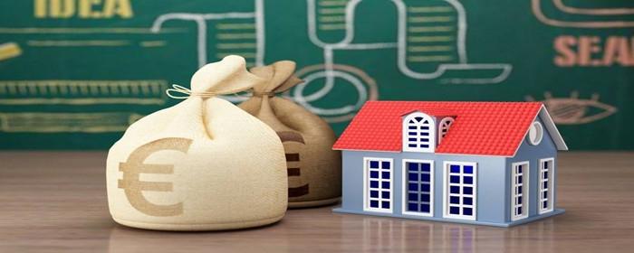 房贷还款方式有哪两种