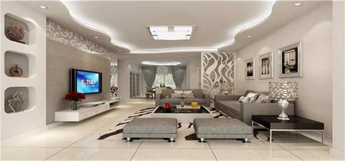 室内装修软装饰重要性