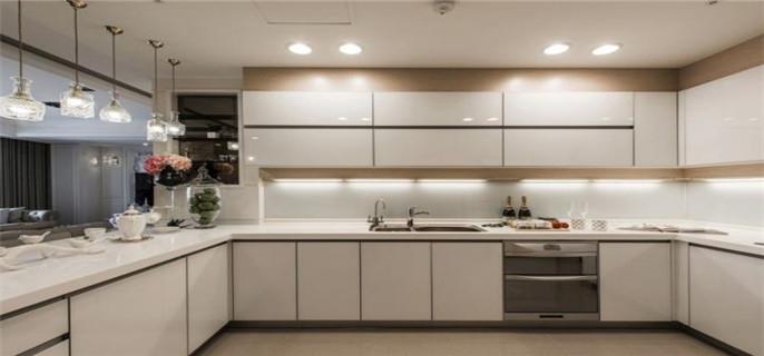 美式厨房家具的特点有哪些