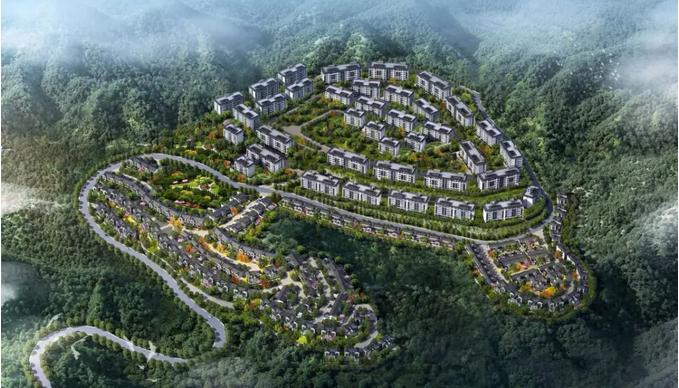 腾冲高黎贡国际旅游城
