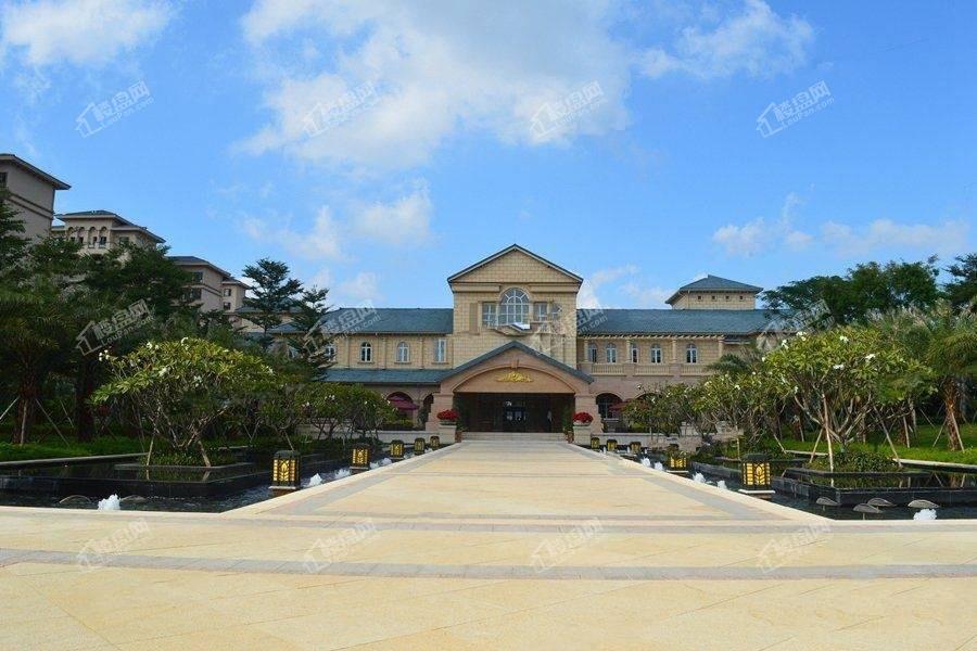 中电海湾国际营销中心