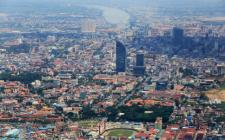 柬埔寨房产投资利好不断升级,金边高端现房优选ONE PARK金边壹号