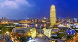 郑州3年内要培育30个 省级以上农业科技创新平台