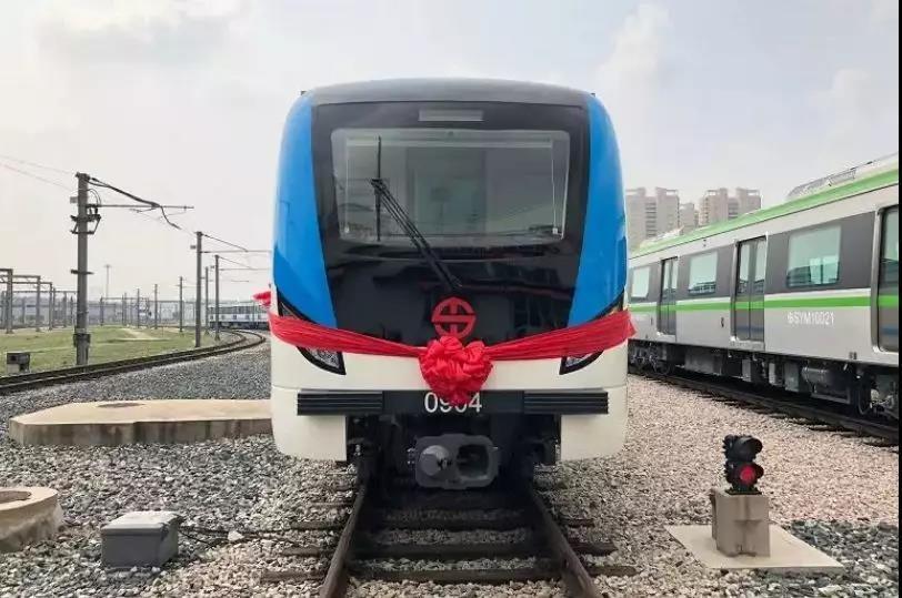 沈阳地铁9号线