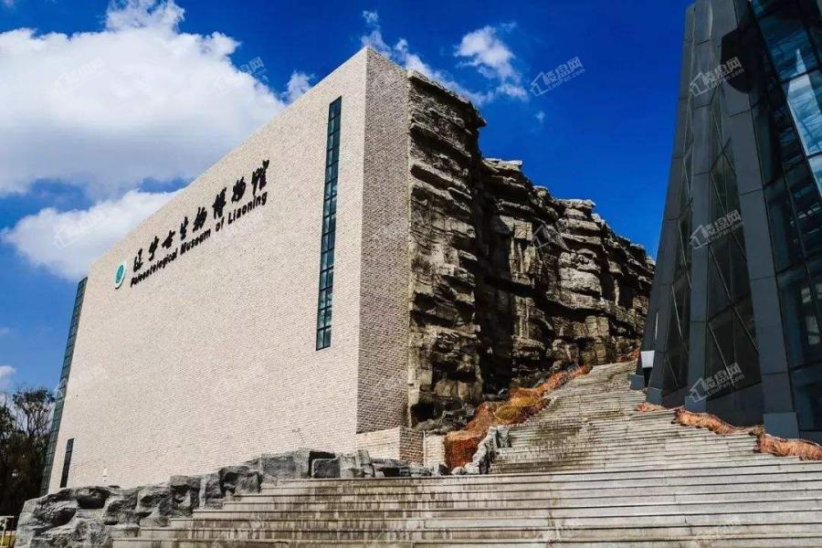 古生物博物馆