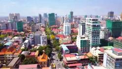 柬埔寨西港投资潜力十足,太子·金海湾精装海景公寓首付$2.5万起